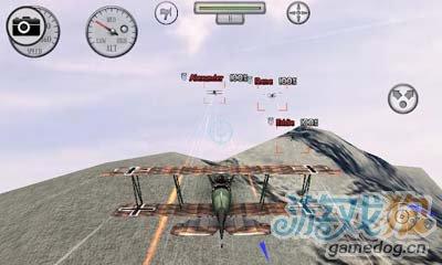 空中霸王:体验第一次世界大战的震撼4