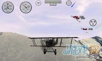空中霸王:体验第一次世界大战的震撼1