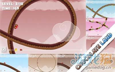 糖果賽車Candy Racer Full:充滿挑戰的糖果世界3
