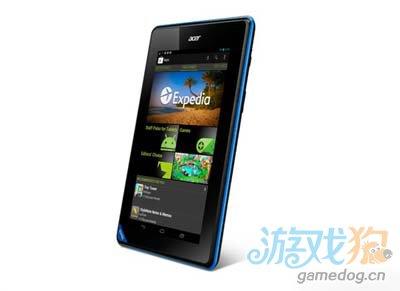 低价秒杀Nexus 7 宏碁超低廉平板发布1
