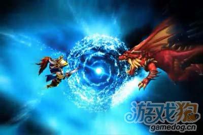 防御英雄特色新玩法 英雄将主宰战场1