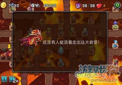 防御英雄特色新玩法 英雄将主宰战场5