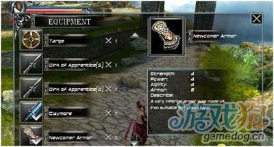 打造最强手机游戏 剑姬续写冒险传奇3