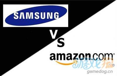 亚马逊和三星双双把持Android平板市场1