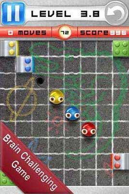 黏黏逃脱Goop Escape:单纯的智力挑战3