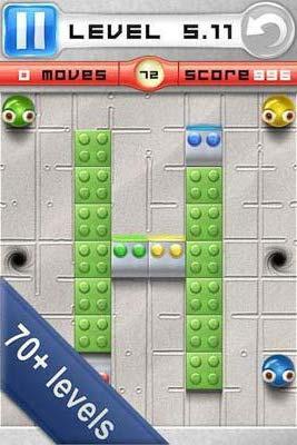 黏黏逃脱Goop Escape:单纯的智力挑战5