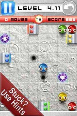 黏黏逃脱Goop Escape:单纯的智力挑战4
