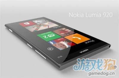 Lumia 920缺货部分因控制产量 短期内不降价1