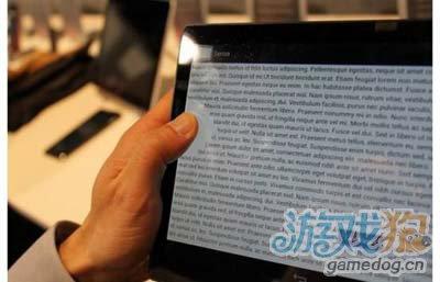 外媒评CES 2013十大平板 Android机型占多数7