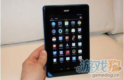 外媒评CES 2013十大平板 Android机型占多数8