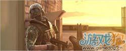 第一人称射击游戏Special Force 2下月上架2