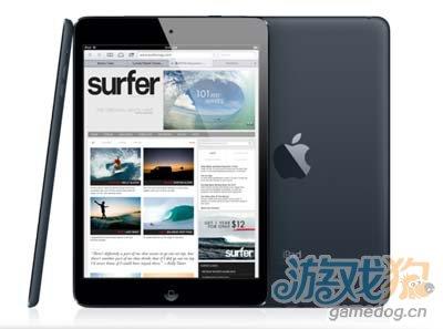 传第五代iPad将大幅变轻变薄 借鉴iPad mini设计1