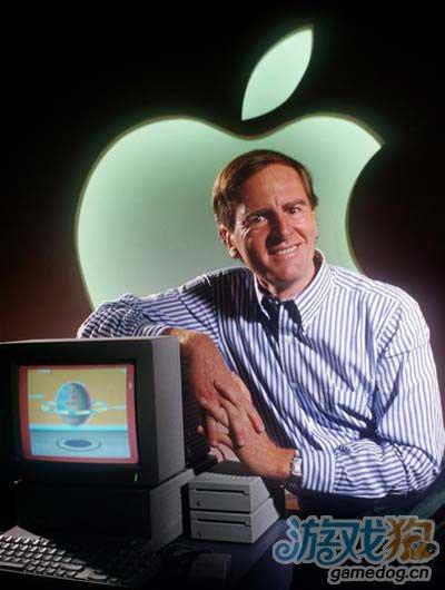 苹果前CEO:未来需倚重新兴市场 应改造供应链1