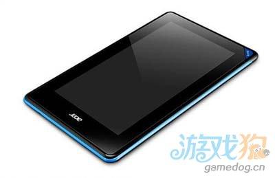 传宏碁年初将推99美元7英寸Android平板1