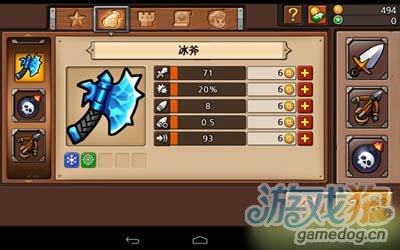 斗兽场防御Colosseum Defense:不错的孤胆塔防游戏5