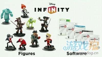 迪斯尼联手皮克斯打造跨平台新游Disney Infinity2