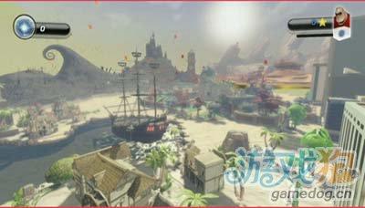 迪斯尼联手皮克斯打造跨平台新游Disney Infinity3