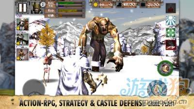 英雄城堡Heroes and Castles:关于塔防的二三事2