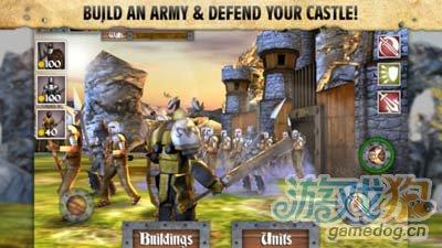 英雄城堡Heroes and Castles:关于塔防的二三事1
