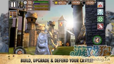 英雄城堡Heroes and Castles:关于塔防的二三事3