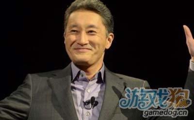 索尼CEO平井一夫:手机将成为利润增长动力1