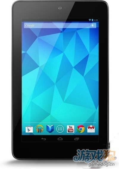 日本平板电脑市场安卓占优 谷歌Nexus 7超苹果iPad