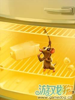 G5出品休闲游戏:绿色果冻 可爱又智慧的糖果之旅2