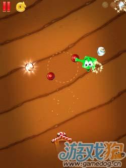 G5出品休闲游戏:绿色果冻 可爱又智慧的糖果之旅9