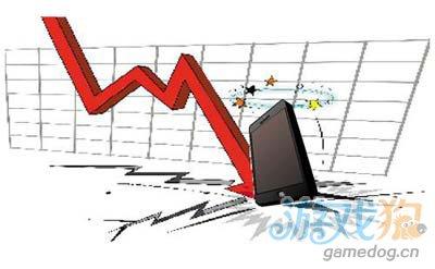 iPhone5一个月内掉价20% 成掉价最恨的手机1