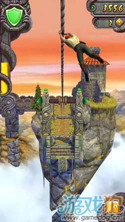 神廟逃亡2安卓版即將到來 預計明天發佈1