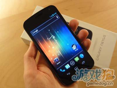 谷歌CEO承诺将解决Nexus 4供应短缺问题1