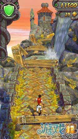 神廟逃亡2安卓版即將來襲