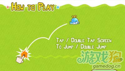海豚朵朵DODO FLY:和可爱的小海豚开启冒险之旅吧3