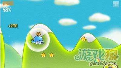 海豚朵朵DODO FLY:和可爱的小海豚开启冒险之旅吧5