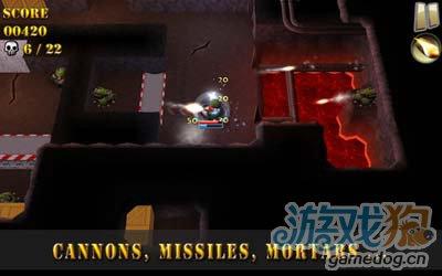 坦克騎士Tank Riders:最強Q版小坦克的戰爭世界3