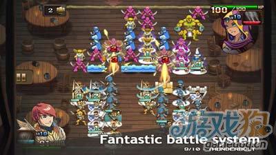 史诗级策略RPG:魔法门英雄交锋 用技巧和策略决胜3