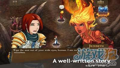 史诗级策略RPG:魔法门英雄交锋 用技巧和策略决胜2