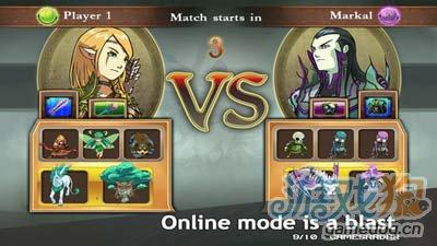 史诗级策略RPG:魔法门英雄交锋 用技巧和策略决胜4