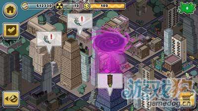 电影同名游戏:捉鬼敢死队 与幽灵展开面对面的战斗4