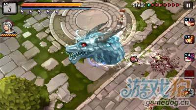 亡靈殺手官方中文版安卓版v1.0.7更新上架3
