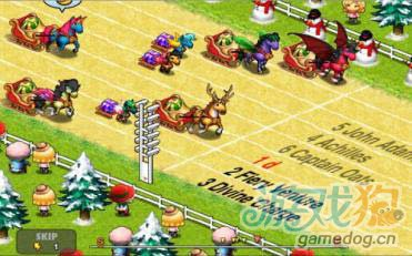 马儿快跑:新颖有趣的模拟经营游戏3