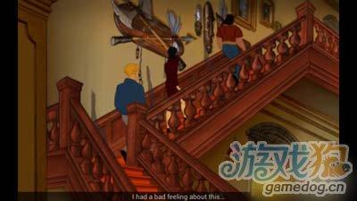 断剑2烟镜:漫画风格浓郁的休闲解谜大作2