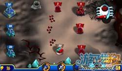 即时战略游戏Cosmic Conquest将于近期上架1