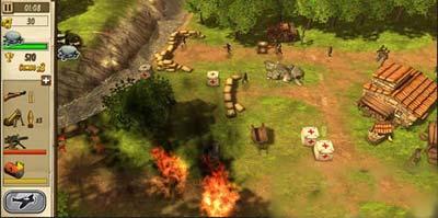 塔防游戏Hills of Glory 3D即将发布截图曝光3