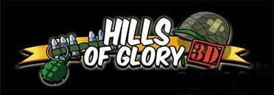 塔防游戏Hills of Glory 3D即将发布截图曝光1
