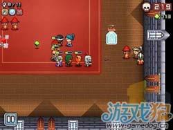 Tiny Tower开发商新作Nimble Quest截图预览3