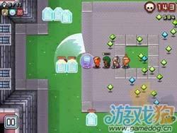 Tiny Tower开发商新作Nimble Quest截图预览2
