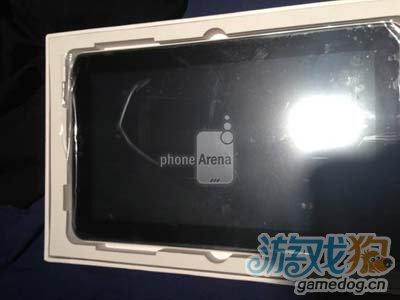 三星Galaxy Tab 3平板谍照曝光 或在MWC亮相2