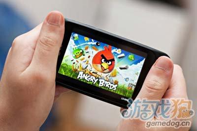 手游明年将超越网游吗 手机变全能娱乐新利器1