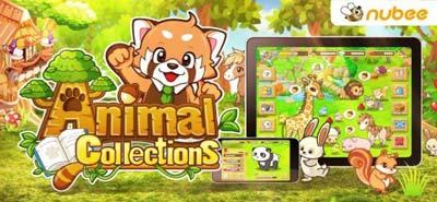 可爱风的模拟经营游戏:萌宠园记 打造可爱动物园1